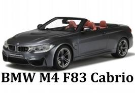 BMW M4 F83 CABRIOLET