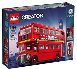 Lego 10258 - London Bus