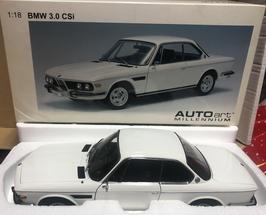BMW 3.0 CS E9 (1971)