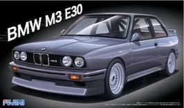 BMW M3 E30 (1988) - Fujimi 125725