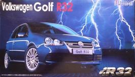 Volkswagen Golf V R32 (2005) - Fujimi 12328