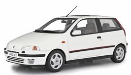 FIAT PUNTO GT (1994) - Bianco