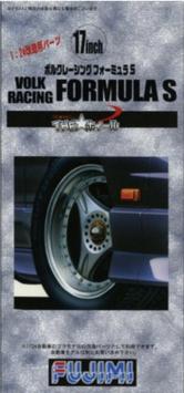 CERCHI Volk Racing 17' -Formula S - Fujimi n°60