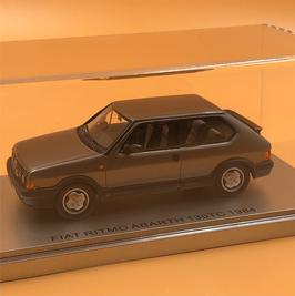 FIAT RITMO ABARTH 130 TC (1984)