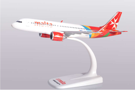 Airbus A320 Neo - Air Malta