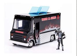 """Taco Truck """"Deadpool"""" - JADA"""