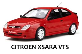 CITROEN XSARA VTS SPORT