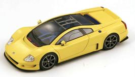 VOLKSWAGEN W12 SYNCHRO (1997)