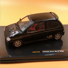 Subaru Vivio RX-R (1998)