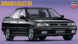 Subaru Legacy RS (1991) - Hasegawa 20328