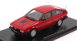 ALFA ROMEO GTV 6 (1980)
