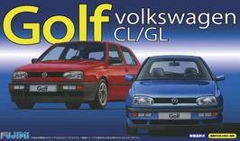 Volkswagen Golf III CL / GL (1991) - Fujimi 126395