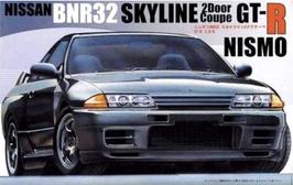 Nissan Skyline GT-R R32 Nismo (1989) - Fujimi ID 42