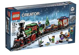 Lego 10254 - Trenino di Natale