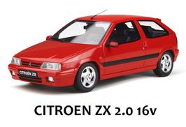 CITROEN ZX 2.0 16v