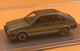 ALFA ROMEO ARNA SL (1984) - VERDE