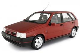 FIAT TIPO 2.0 16v (1991) - ROSSO - LAUDORACING 1/18