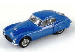 FIAT 8V SECONDA SERIE (1953)