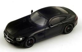 MERCEDES BENZ GT AMG (2014)