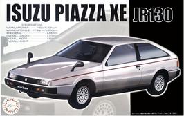 Isuzu Piazza JR130 (1981) - Fujimi 039732