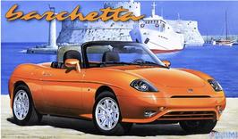 Fiat Barchetta (1994) - Fujimi 12589