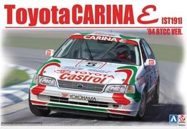 Toyota Carina ST191 BTCC 1994 - Castrol - Aoshima Beemax B24024