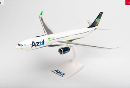 Airbus A330 900 Neo - Azul Brazilian Airlines