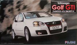 Volkswagen Golf V GTI (2005) - Fujimi 123158