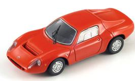 ABARTH OT 1300 (1965)