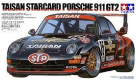 Porsche 911 GT2 JGTC 1996 - Taisan - Tamiya 24175