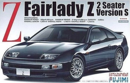 Nissan Fairlady Z 300ZX (1992) - Fujimi 038674