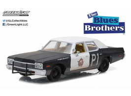 "Dodge Monaco ""THE BLUES BROTHERS"""