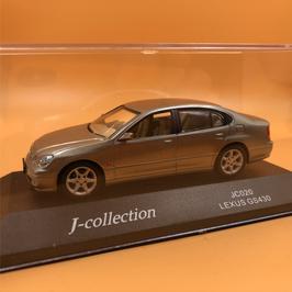 Lexus GS 430 (2006)