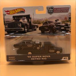 #7 SUPER NOVA & RETRO RIG
