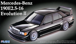 Mercedes Benz 190E 2.5 16 Evolution II DTM - Fujimi 125718