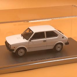 Fiat 127L 3P 2° Serie (1978) - Bianco