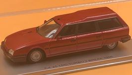 CITROEN CX 25 TRD TURBO 2 (1986)