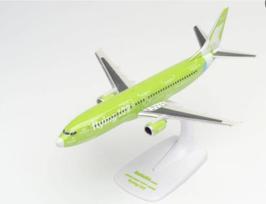 Boeing 737-400 - Kulula