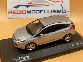 FORD FOCUS MKIII (2011)