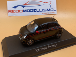 RENAULT TWINGO SL EDITION ONE (2014)