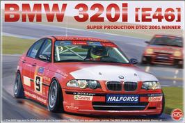 BMW 320i E46 SP DTCC (2001) - Carly Motors - Marlboro - Nunu B240007
