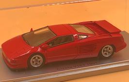 CIZETA MORODER V16 T (1991) - ROSSO