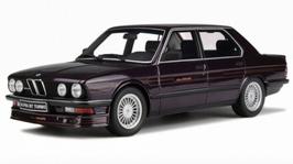ALPINA BMW B7 TURBO