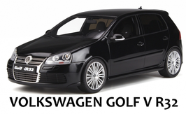 VOLKSWAGEN GOLF V R32