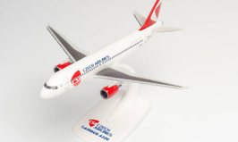 Airbus A320 - Czech Airlines