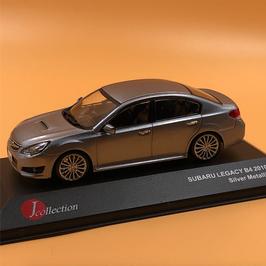 Subaru Legacy B4 (2010)