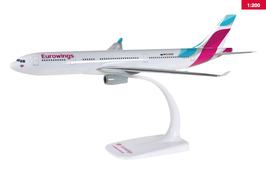 Airbus A330 300 - Eurowings