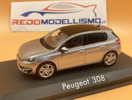 PEUGEOT 308 MKII (2013)