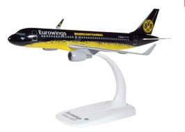 Airbus A320 - Eurowings Mannschfstairbus