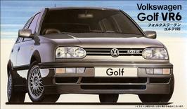 Volkswagen Golf III VR6 (1991) - Fujimi 120935